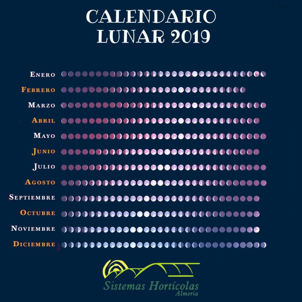 Calendario Lunar De Siembra.Calendario Lunar Para La Siembra De Frutas Y Hortalizas Sistemas